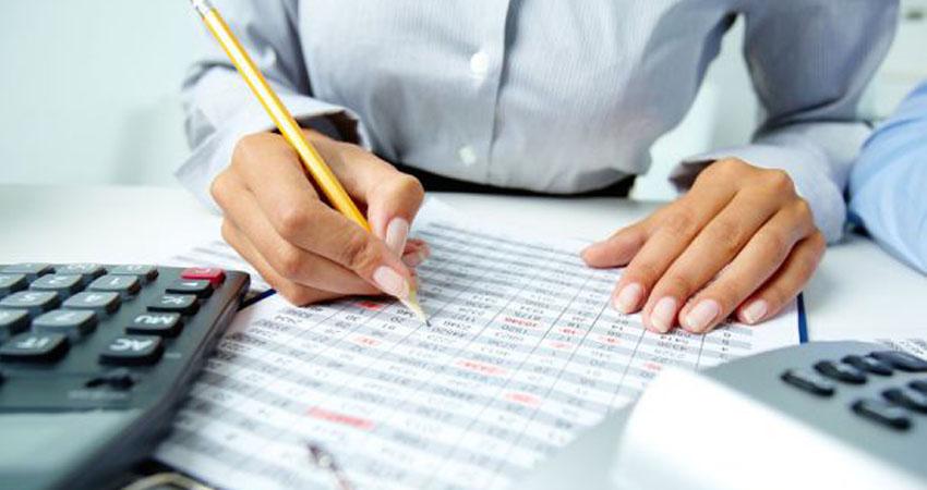 cierre del ejercicio contable
